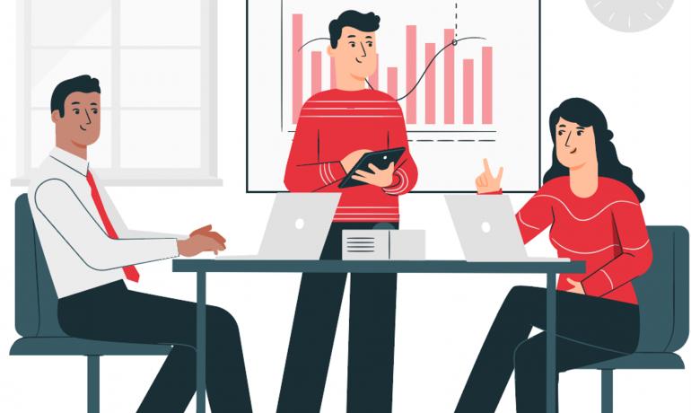 Digitale directiebeoordeling in 3 stappen