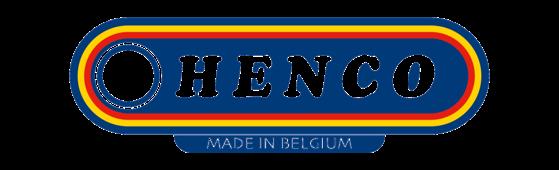 Logo customer Henco