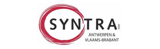 Logo customer Syntra