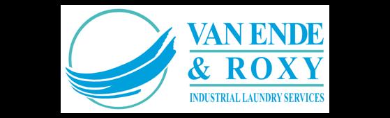 Logo customer Van Ende & Roxy