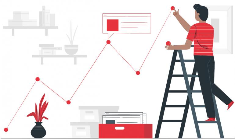 Ga voor een digitaal beheer van je doelstellingen en KPI's